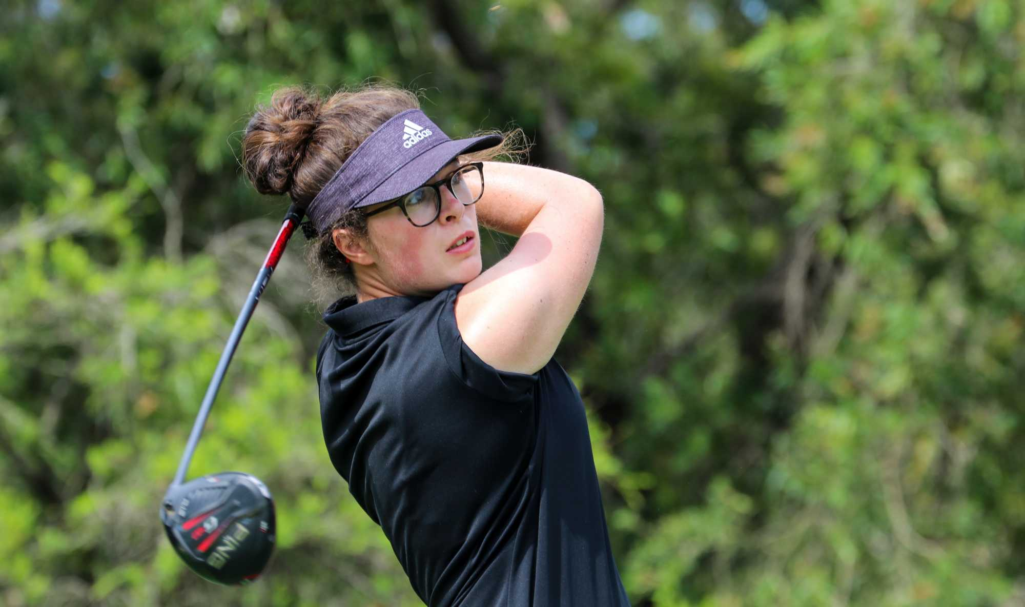 Amateur Photos england's toy seizes women's #ausam lead - golf australia