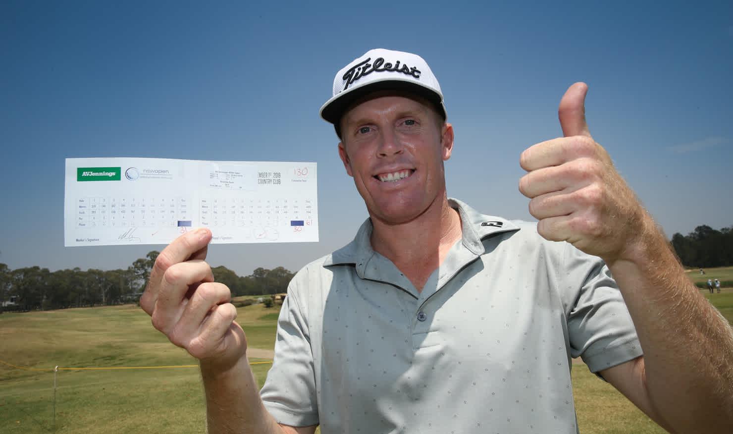 australian open golf - photo #42