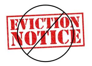 Moratorium on Eviction Actions Extended Through June 11, 2020