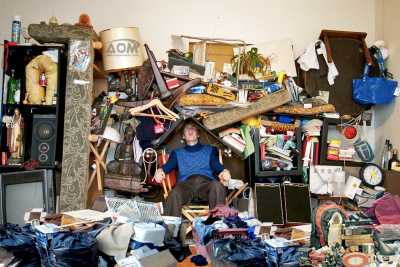 Hoarding – Understanding and Successfully Addressing the Problem