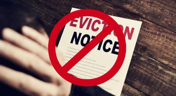 Eviction Moratorium Extended with Guidance for Courts Once the Moratorium is Lifted