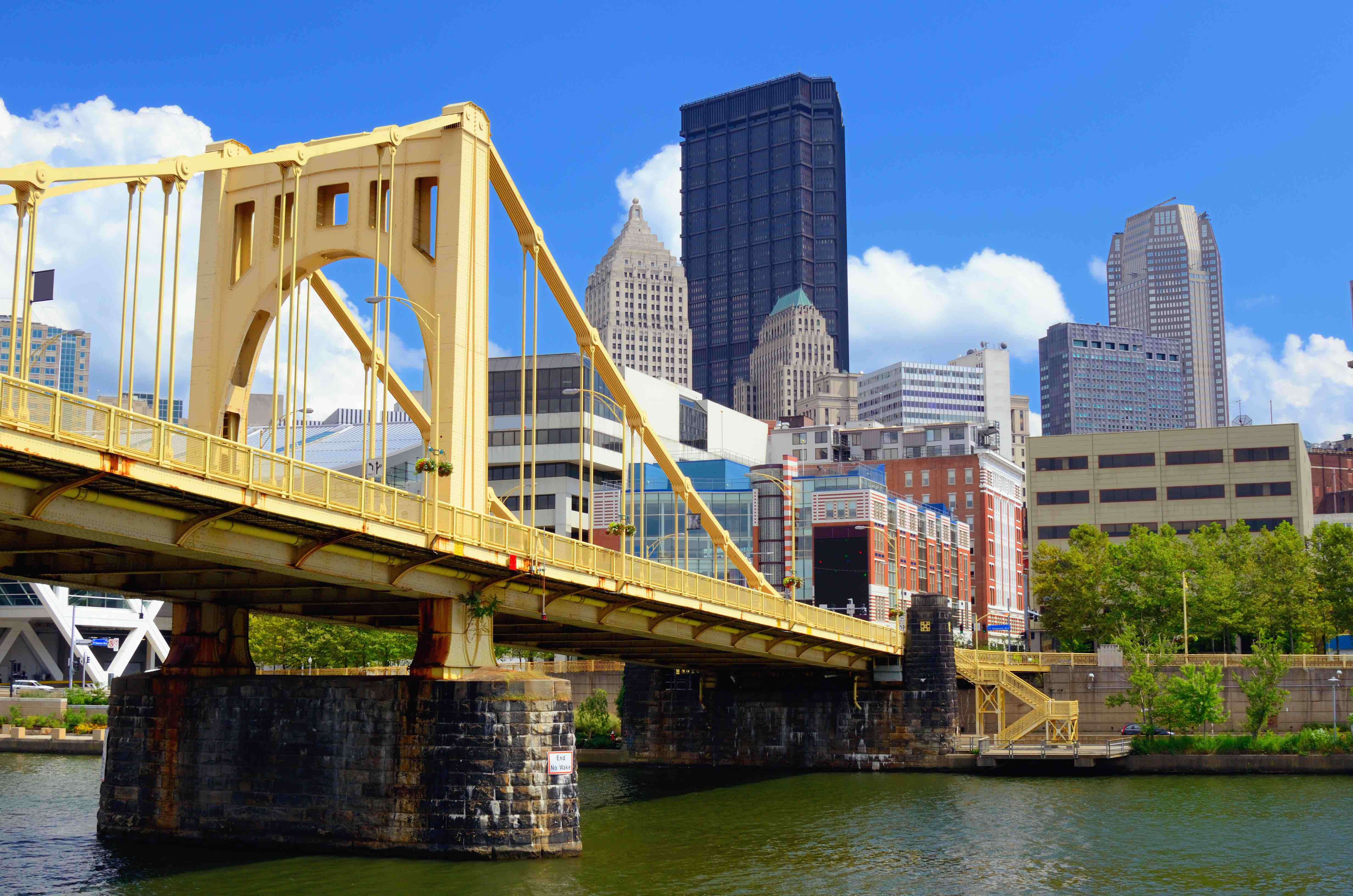 Finding renters insurance in Pittsburgh