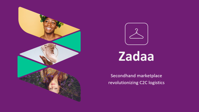 Zadaa Closes €4m Series-A