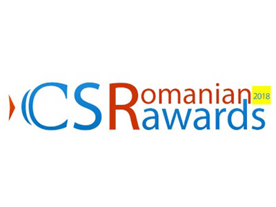 CSR Romania Awards - 2018