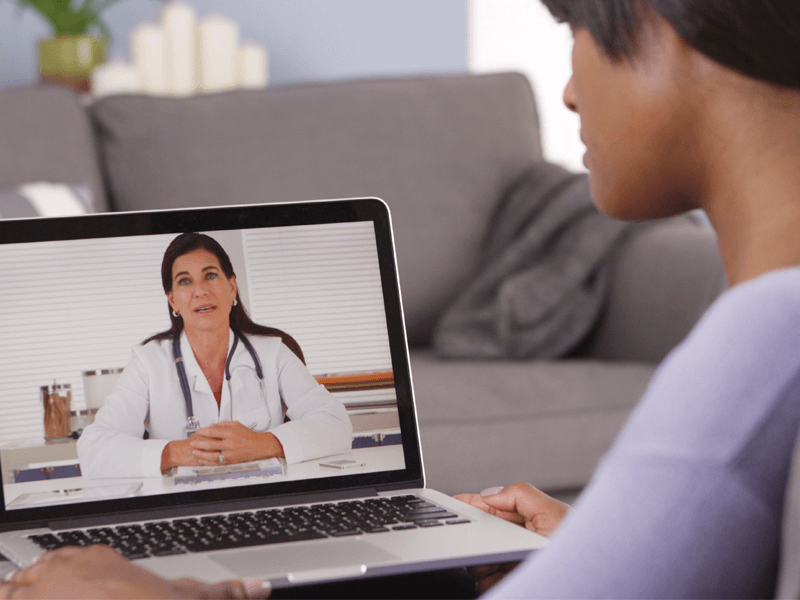 Healthcare customer service goes high-tech with immersive technology