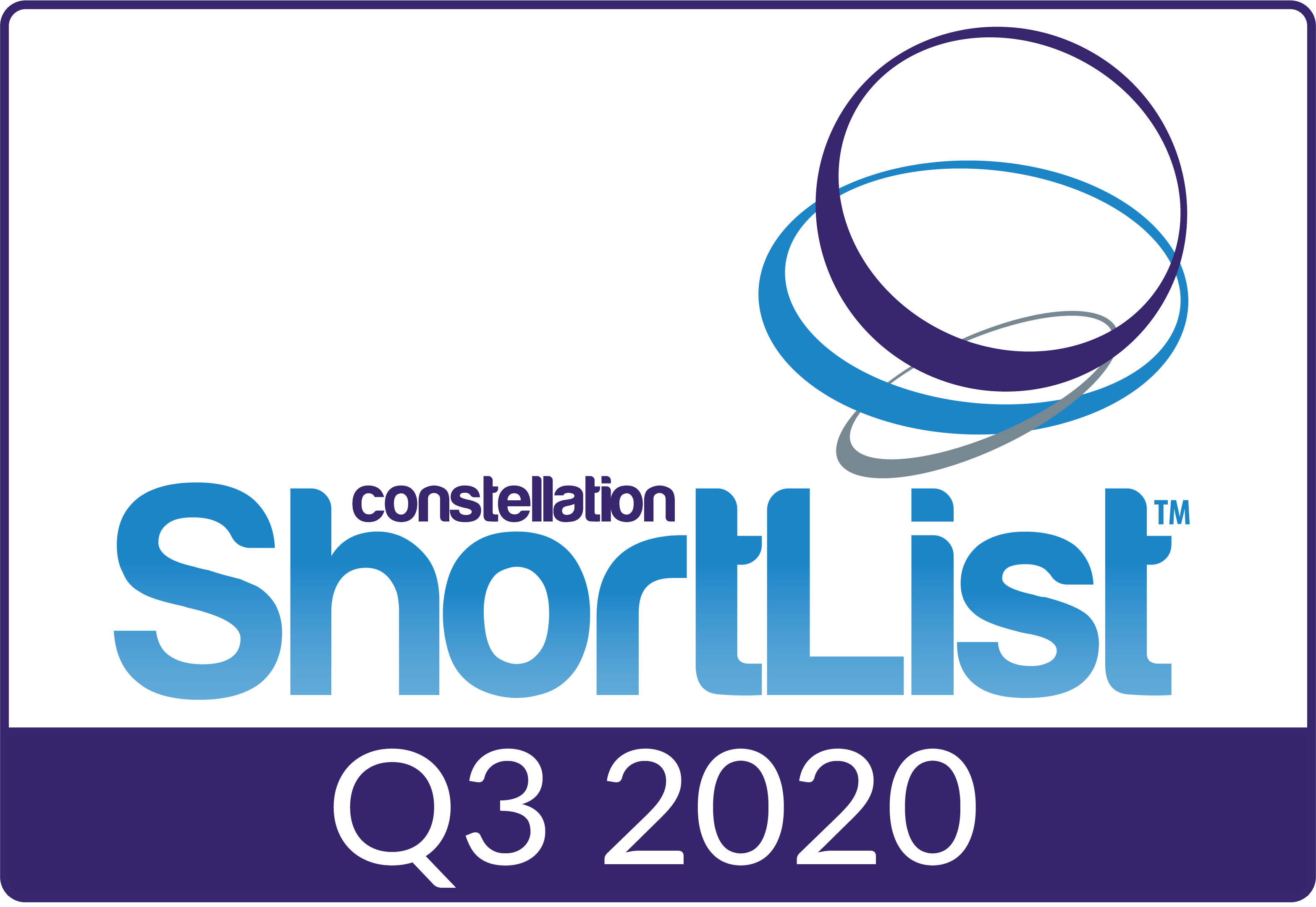 Constellation shortlist