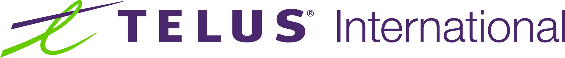 Telus International logo