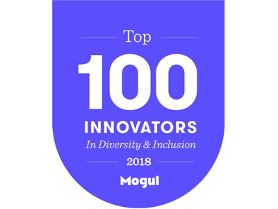 Mogul Top 100 Award - 2018