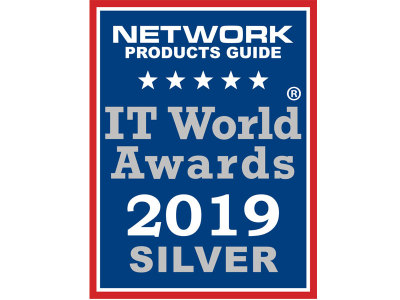 It World Awards Logo