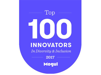 Mogul Top 100 Award - 2017