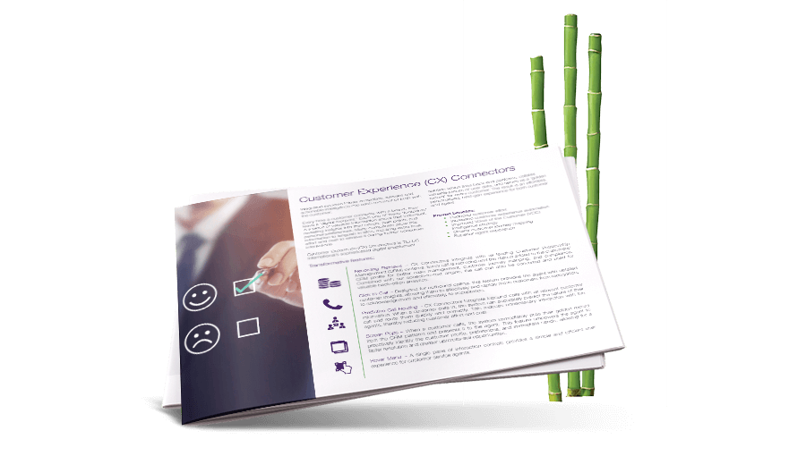 CX-Connectors-Brochure-TELUS-International-2018