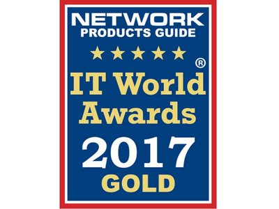 IT World Awards - 2017