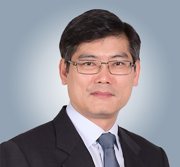 Kenneth Cheong