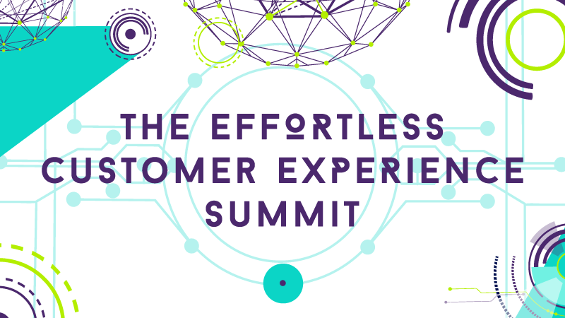 Image - Effortless Customer Experience Summit