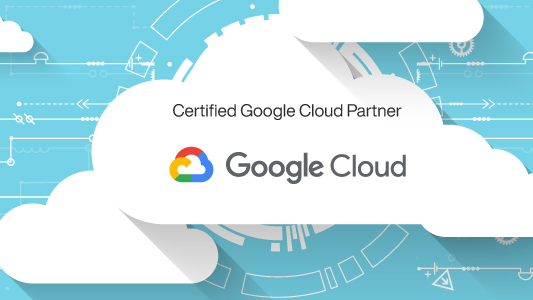 Google Cloud Platform (GCP) - Certified Partner - TELUS International