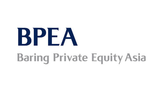 BPEA Baring Private Equity Asia