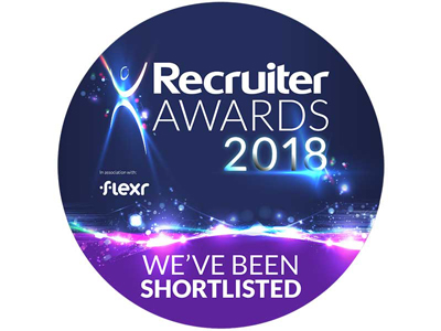 Recruiters Awards 2018