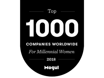 Mogul Top 1000 Award - 2018