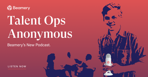 Listen now to Talent Operations Anonymous image