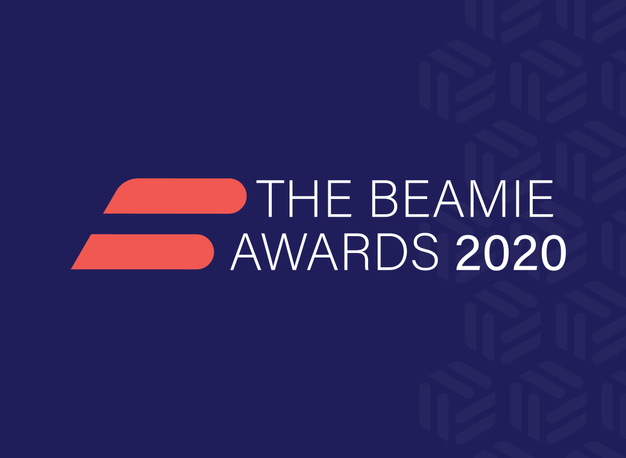 Beamie Awards Announcement