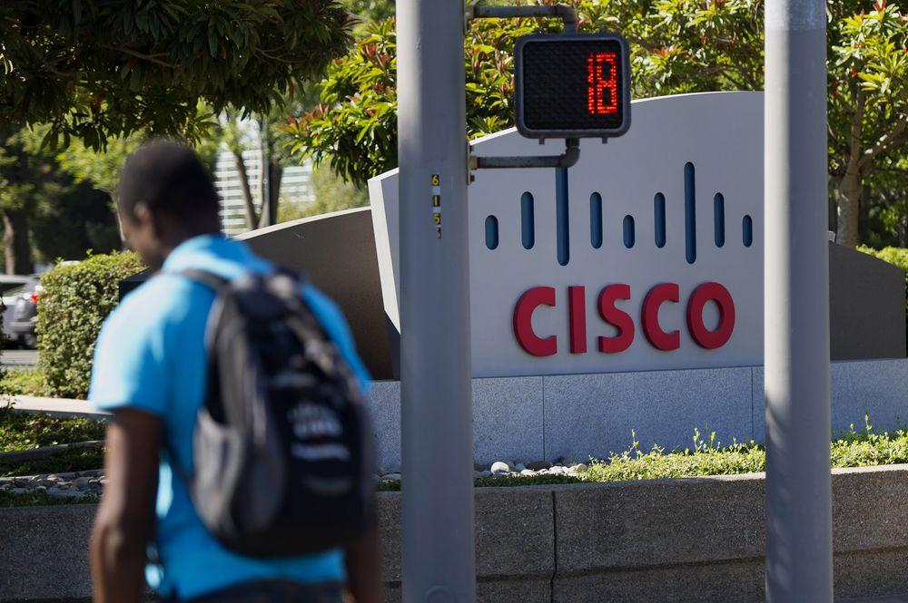 Internal mobility Cisco HQ