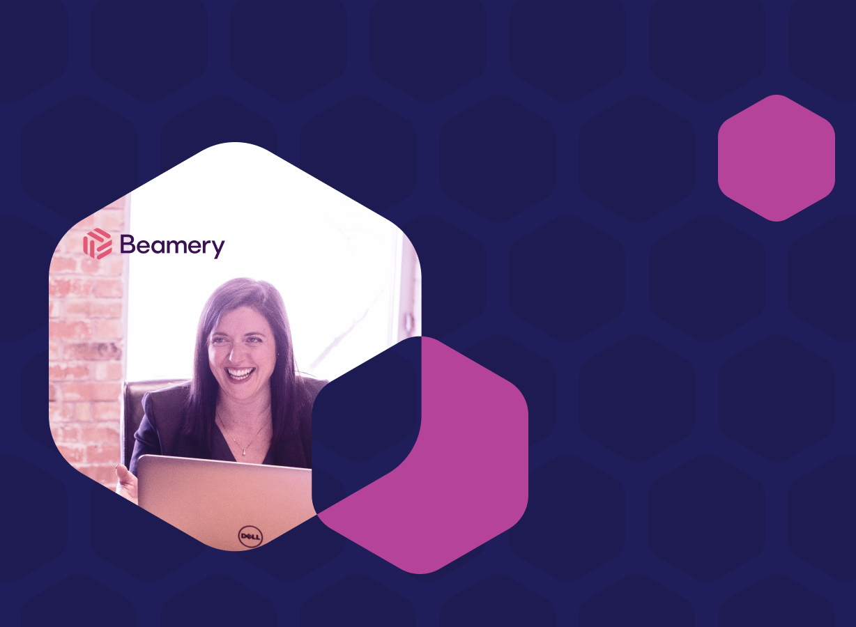 Announcing New Beamery Executive Hire Andy Leaver