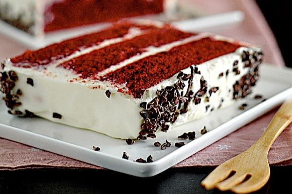 Red Velvet Cake from Food52
