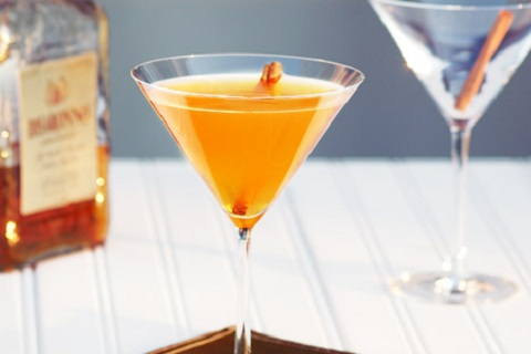 Heidi's Hornet Cocktail