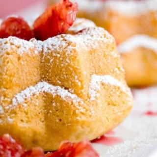 Coconut Raspberry Cake Whole Foods