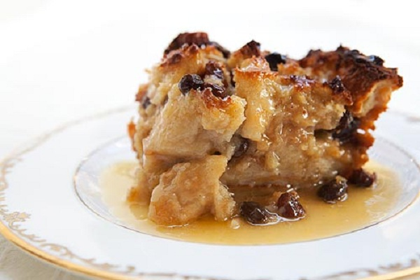 Bread Pudding from Simply Recipes