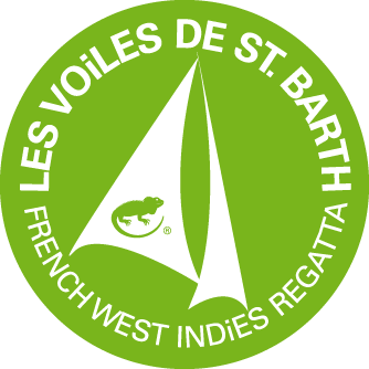 OFFICIAL LOGISTICS PARTNER - LES VOILES DE ST BARTH - 8-14 AVRIL 2018