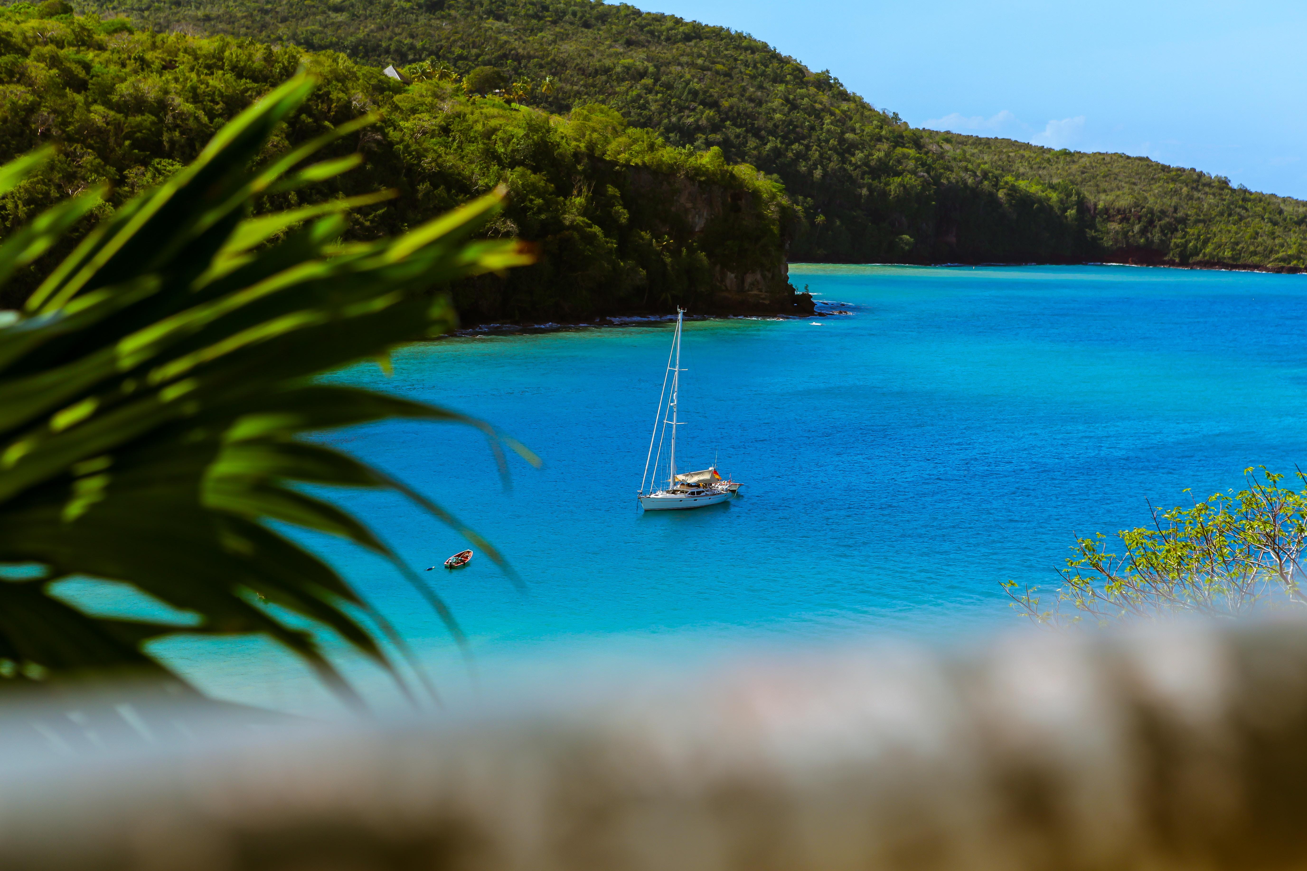 Sevenstar Yacht Transport   Caribbean