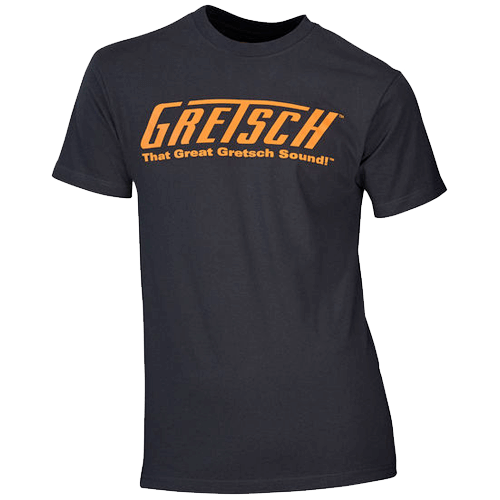 That Great Gretsch Sound Tee