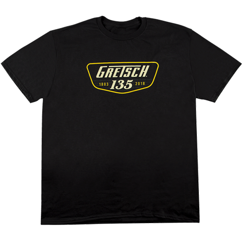 GRETSCH 135th ANNIVERSARY TEE