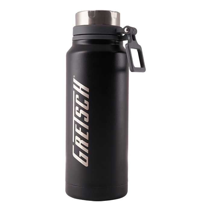 GRETSCH® 40 OZ GROWLER