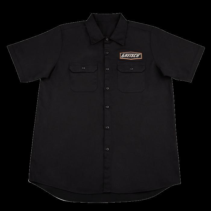 Gretsch® Biker Work Shirt
