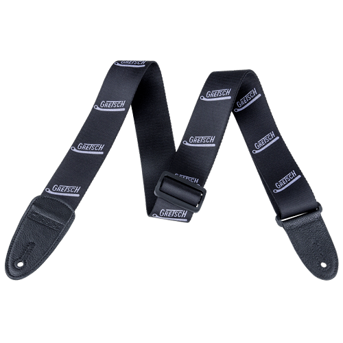 VIBRATO ARM STRAP - Black/Grey