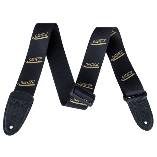 VIBRATO ARM STRAP BLACK/GOLD