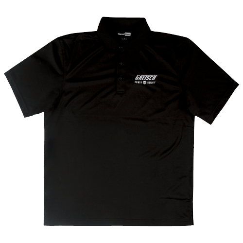 POWER & FIDELITY POLO SHIRT