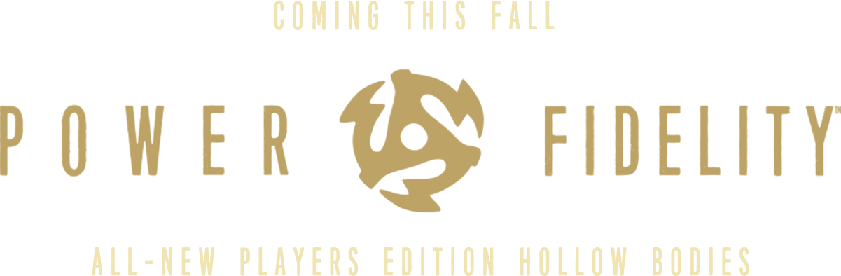 Players Edition Hollow Bodies