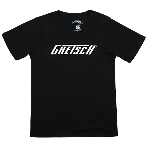 GRETSCH LOGO LADIES TEE