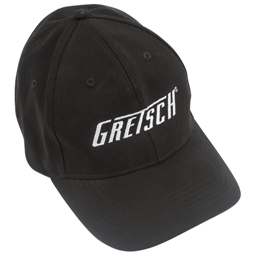 GRETSCH FLEX FIT HAT