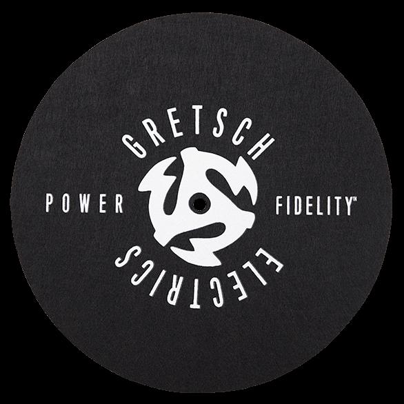 GRETSCH RECORD SLIP MATTE