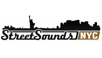 Street Sounds NYC