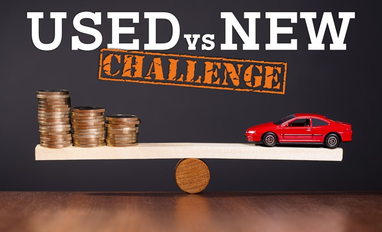 How leasing a new car is cheaper than buying a used one