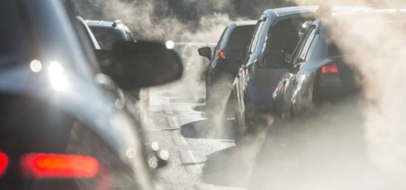 Government to tackle pollution outside official clean air zones