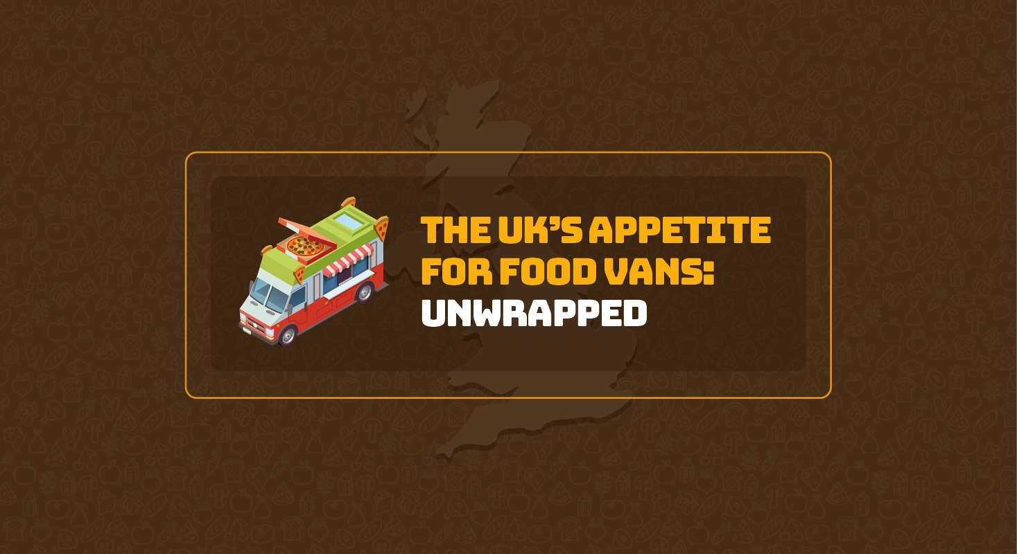 The UK's Appetite For Food Vans: Unwrapped