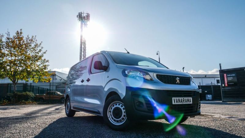Top 5 Things We Love About The Peugeot Expert