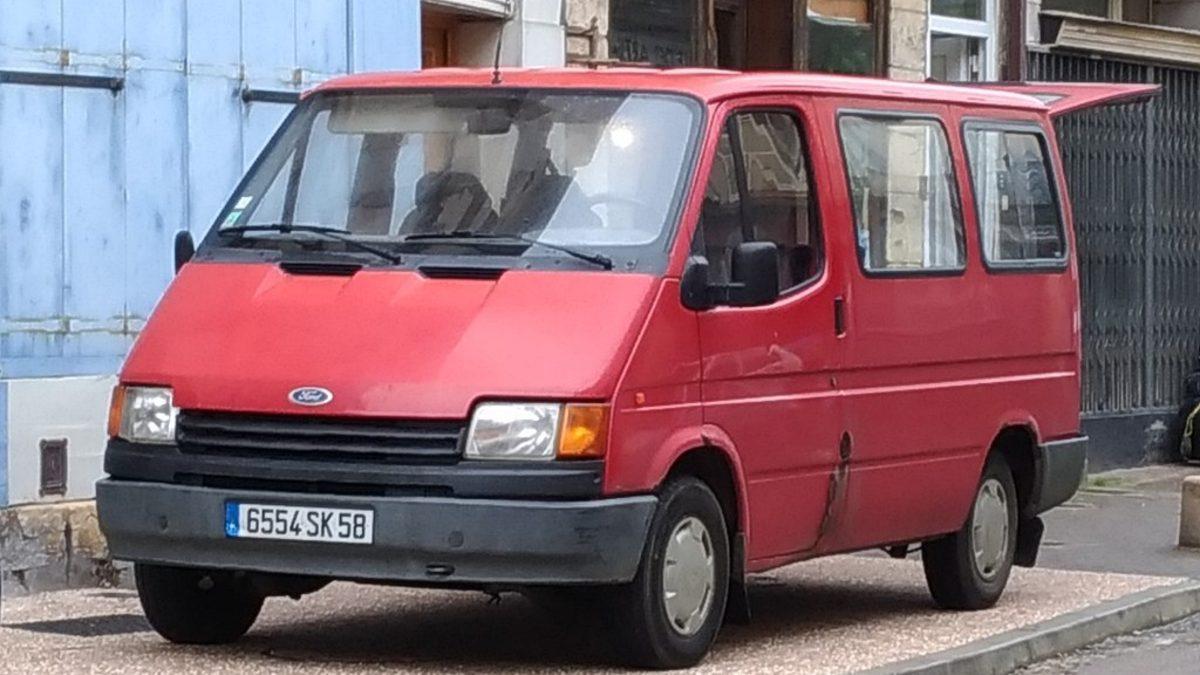 الأطلسي حدود تقديم old ford transit vans