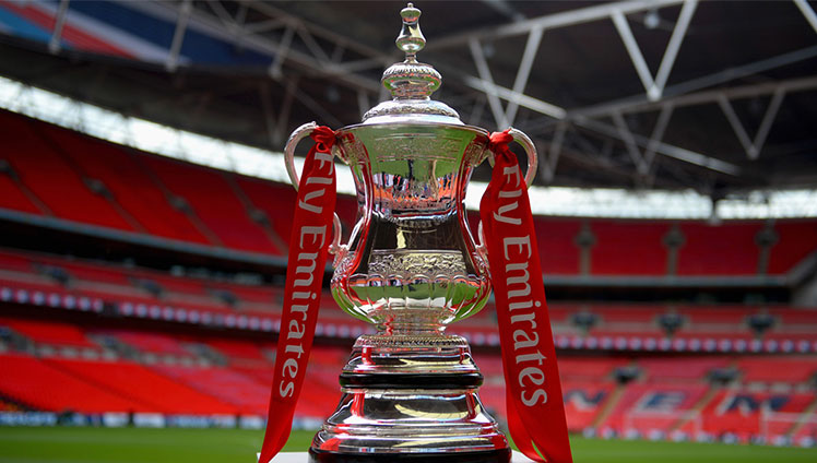 Six National League teams drawn in the Emirates FA Cup third round!
